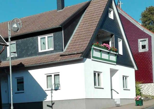 Residenz auf 53 m²