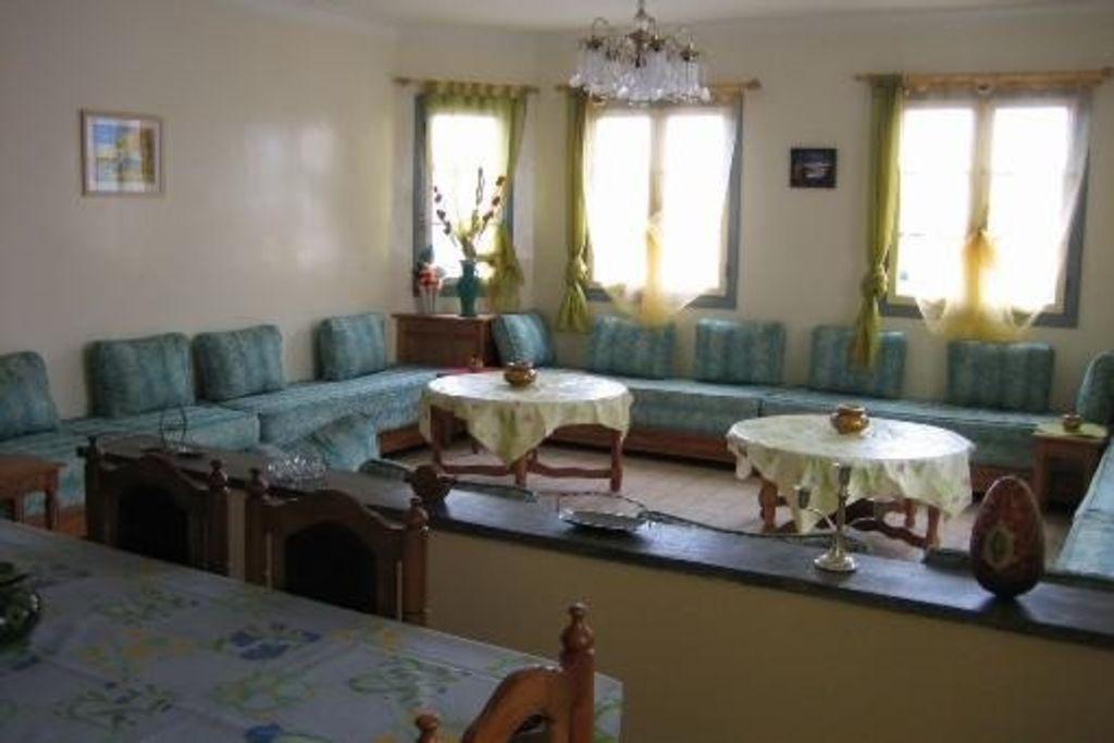 Apartamento en El jadida para 6 personas