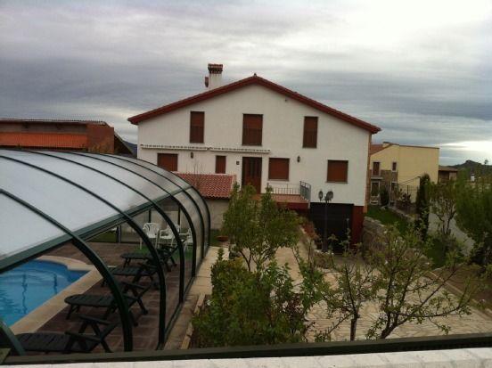 Casa para 5 huéspedes en Hoya (la)