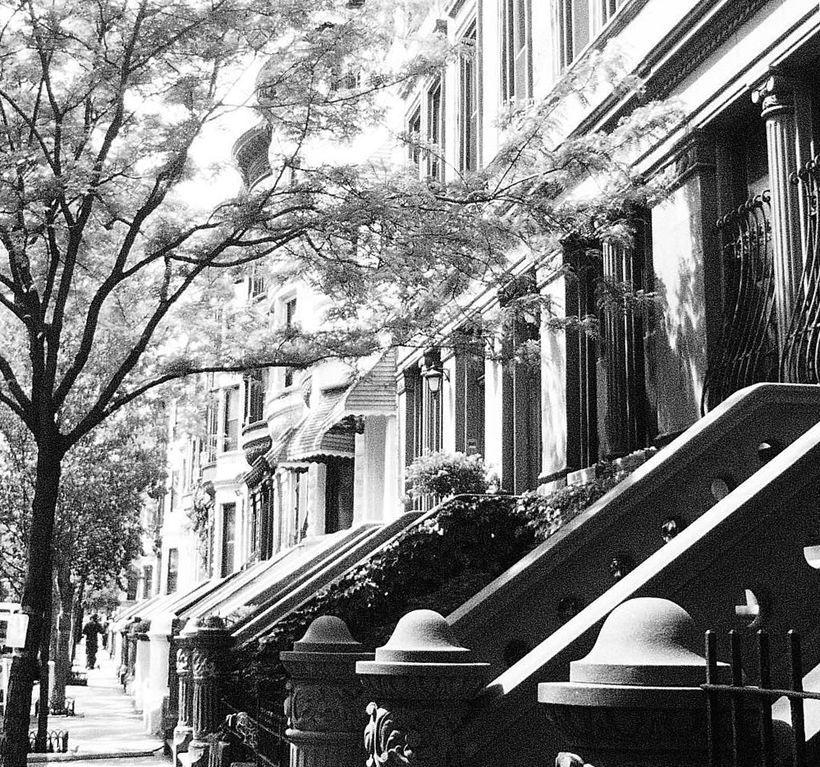 Apartamento para 4 en Nueva york