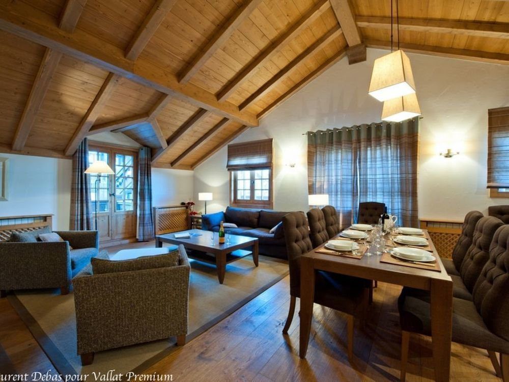 Apartamento de 100 m²