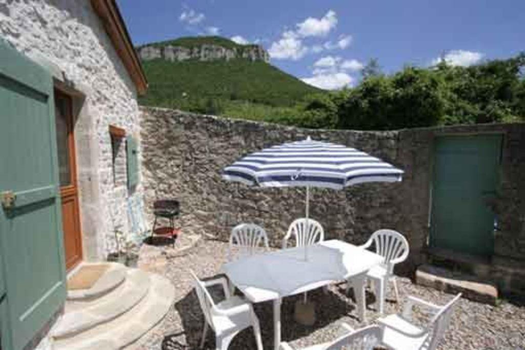 Vivienda de 35 m² en Aveyron