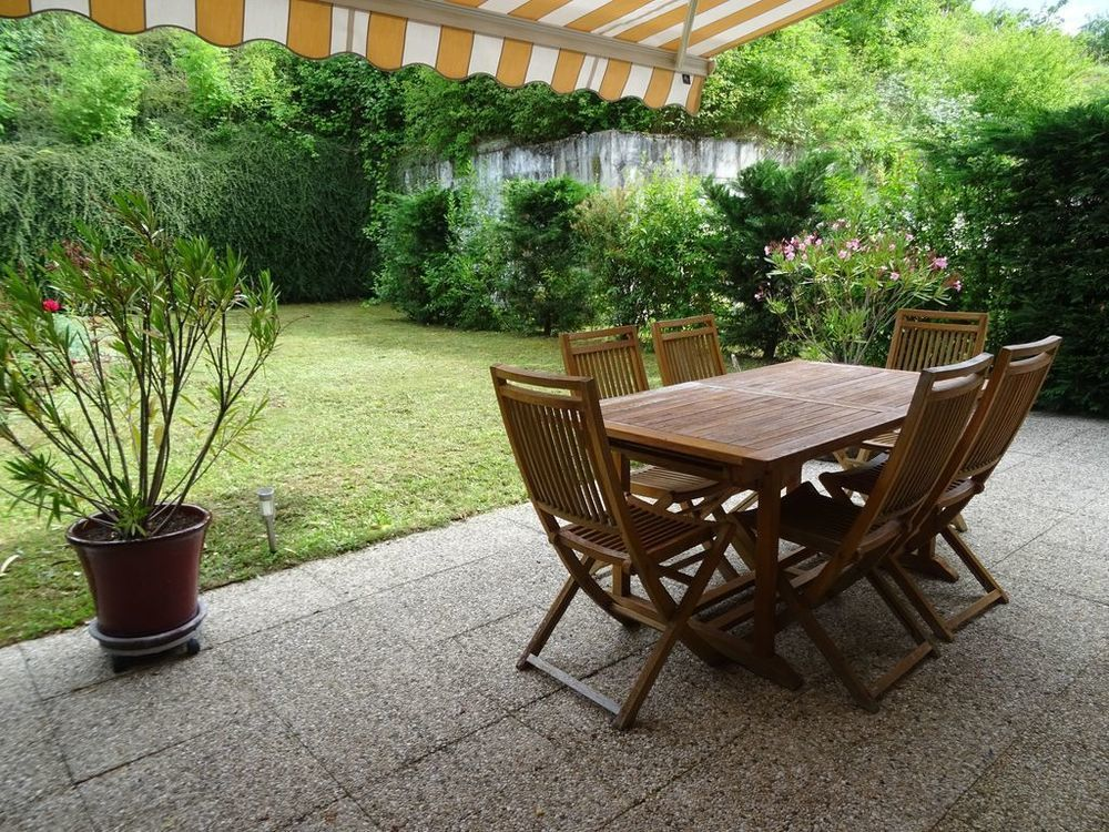 Alojamiento de 76 m² en Thonon-les-bains