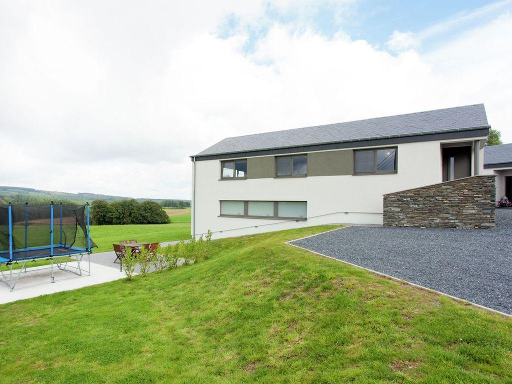 Casa con piscina de 2 habitaciones