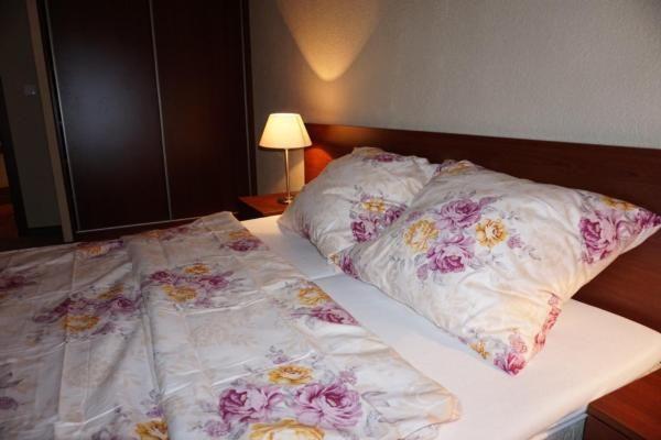 Wohnung für 4 Personen in Swinoujscie