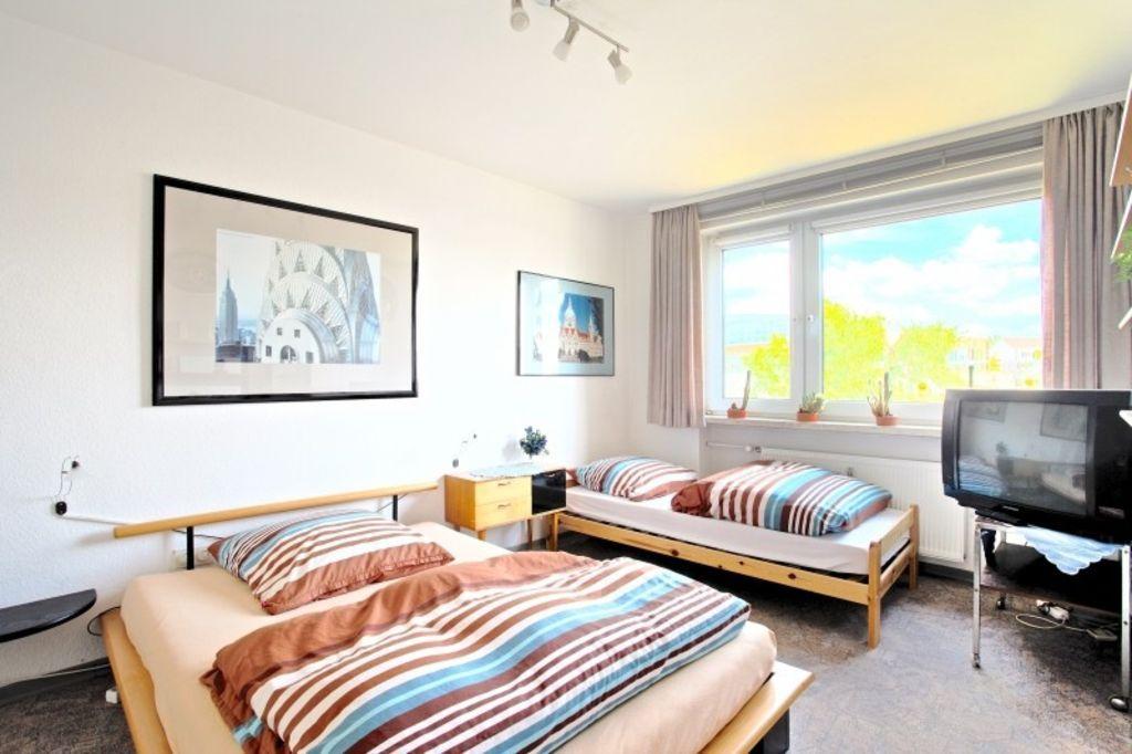 Atractiva residencia de 40 m²