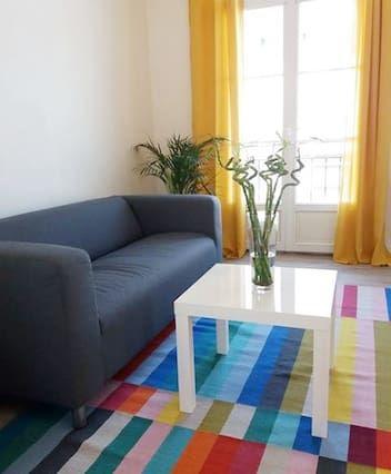 Interesante apartamento en Saumur