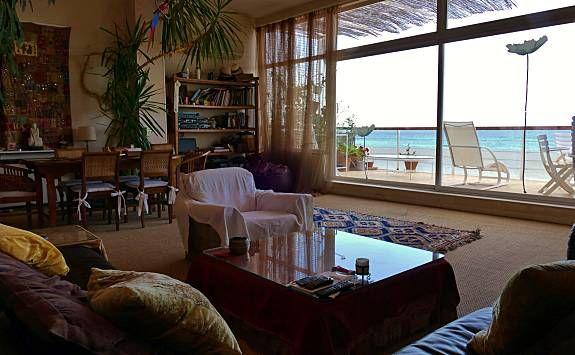 Maravilloso apartamento de 5 dormitorios en Altea