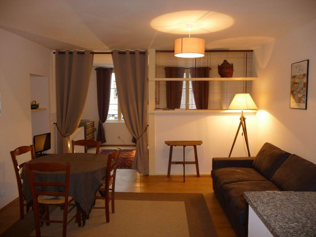 Alojamiento de 47 m² con wi-fi