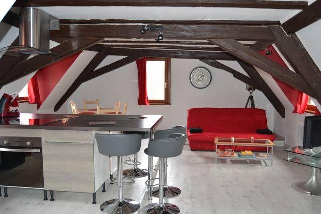 Alojamiento en Riquewihr de 1 habitación