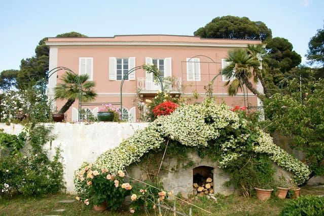 Residencia de 500 m² de 5 habitaciones