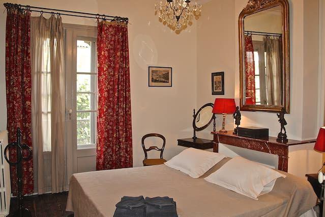 Villa Marguerite de Provence