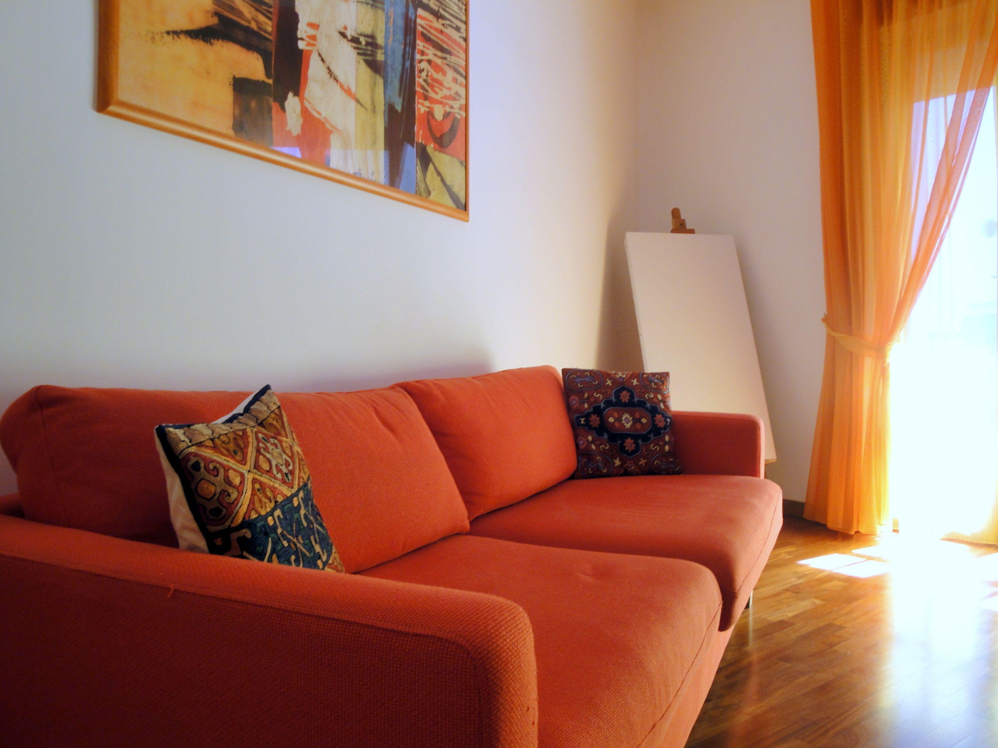 Apartamento de 62 m² en Nápoles