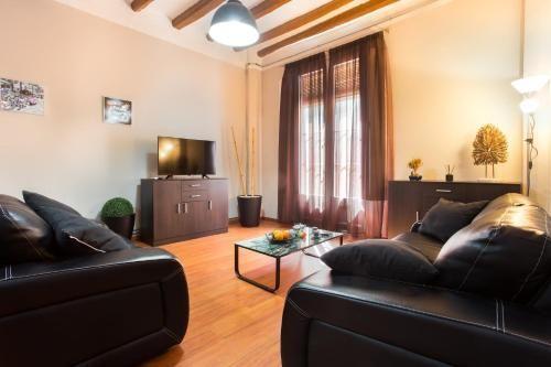 Con vistas alojamiento en Reus