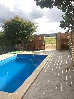 Residencia de 4 habitaciones en Villafranca