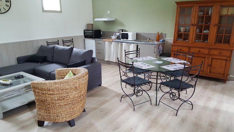 Precioso piso de 2-4 pers. El sur de Vendée Lucon
