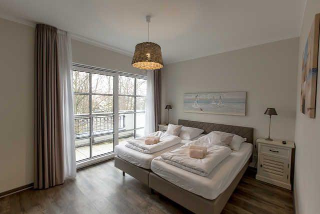 Eingerichtetes Haus mit 1 Zimmer