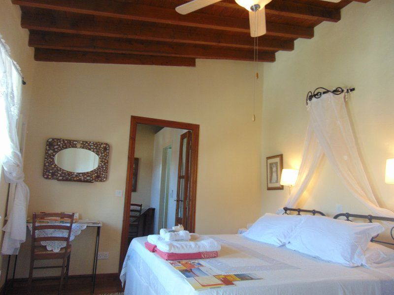 Charalambos Cottage-One Bedroom Apt Anna
