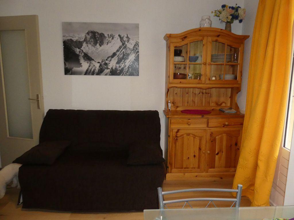 Logement avec vue de 21 m²