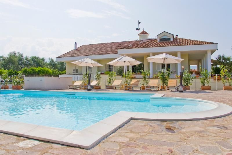 Villa Liberti - Color Apartment