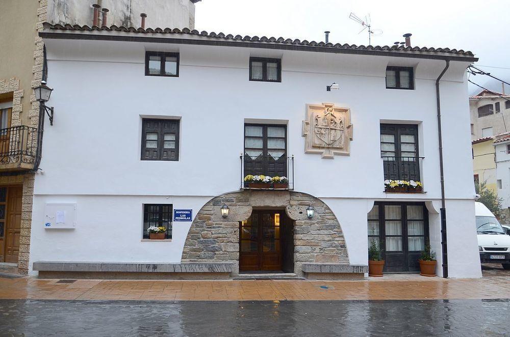 Casa acogedora con balcón