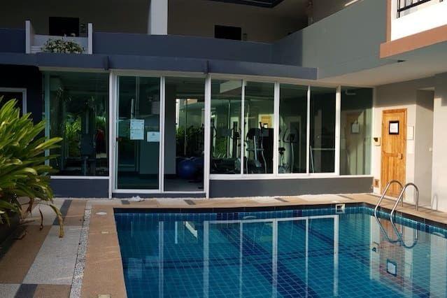 Apartamento de 35 m² en Chiang mai