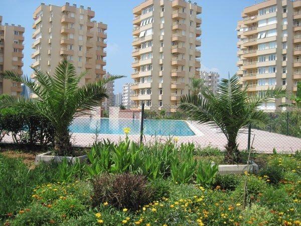 Apartment Accommodation in Antalya