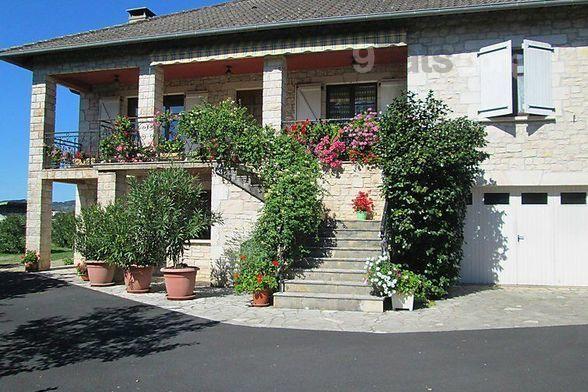 Hébergement de 2 chambres