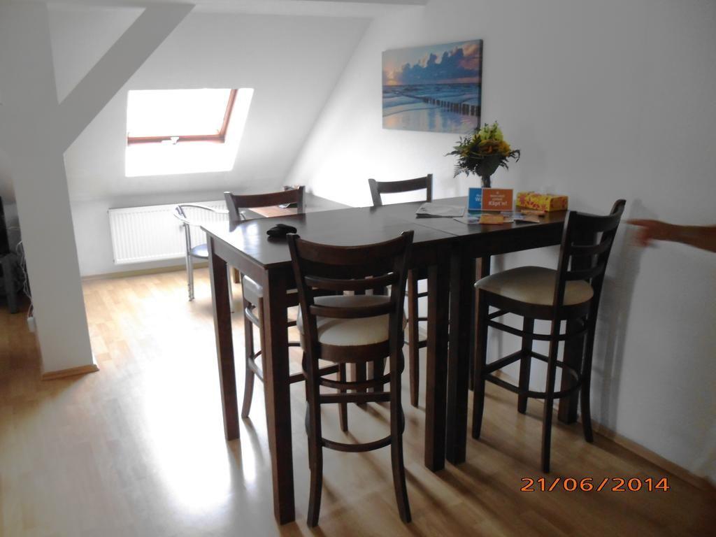 Apartamento estupendo en Markkleeberg