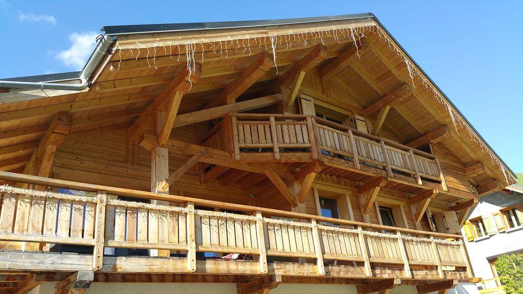 Provista casa de 120 m²