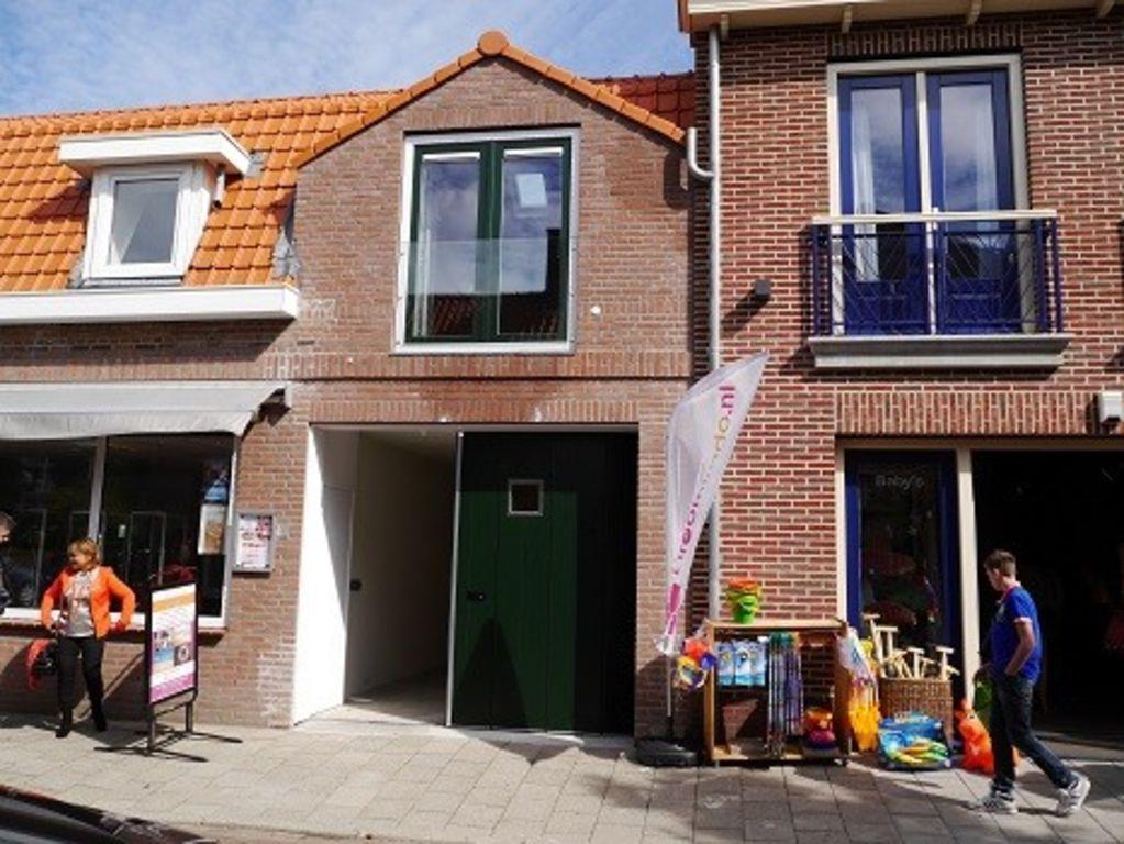 Apartment auf 70 m² in Domburg