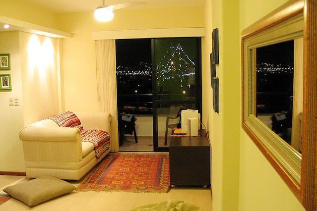 Apartamento elegante de 2 habitaciones