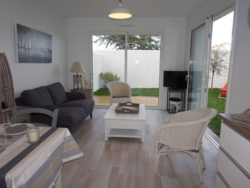 Casa de 70 m² en Loix en ré