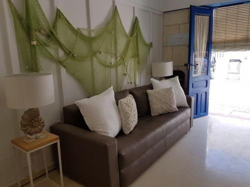 Alojamiento con vistas en Tabarca