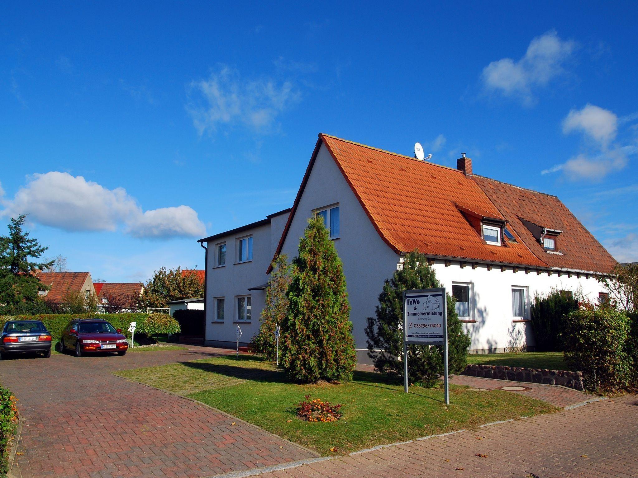 Wohnung mit Garten de 30 m²
