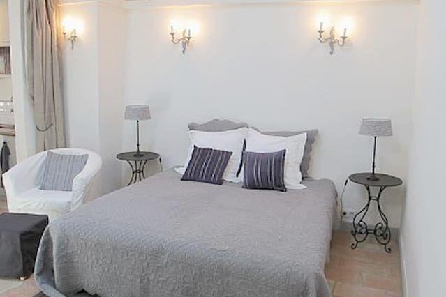 Ideal piso de 1 habitación