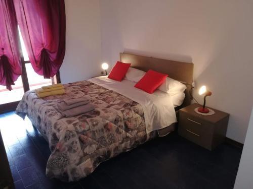 Alojamiento de 1 habitación en Silvi marina