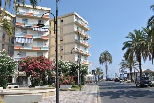 Residencia de 5 habitaciones en Albenga
