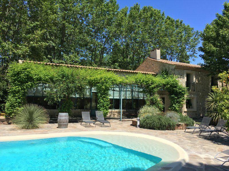 Alojamiento para 10 personas en Narbonne