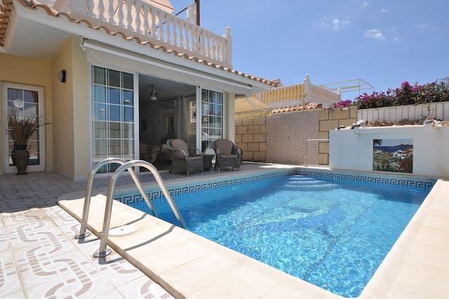 Casa de 3 habitaciones en Palm-mar
