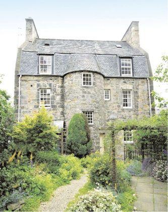 Apartamento en Edimburgo para 4