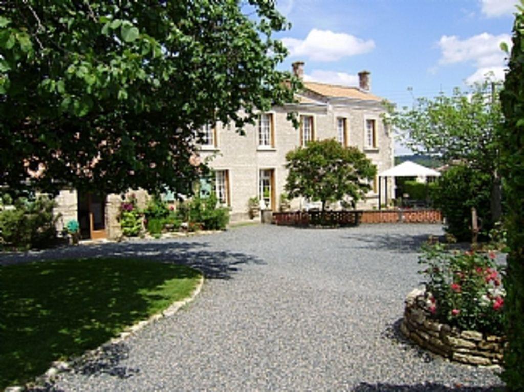 Vivienda hogareña en Fontenay-le-comte