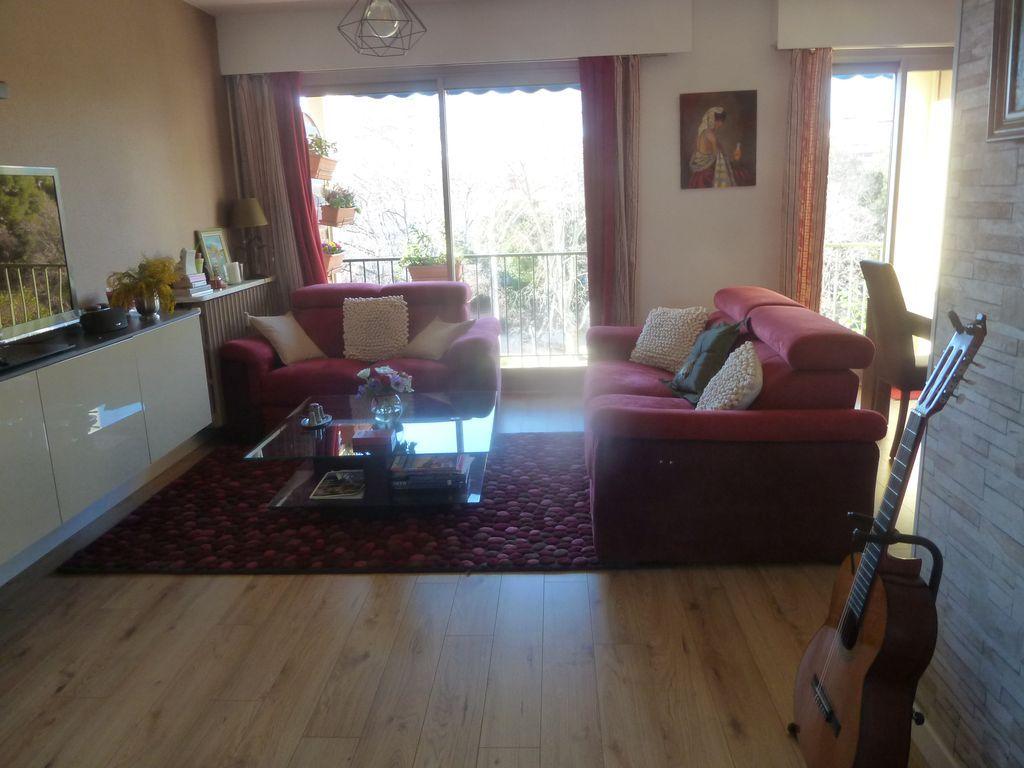 Piso de 54 m² de 1 habitación