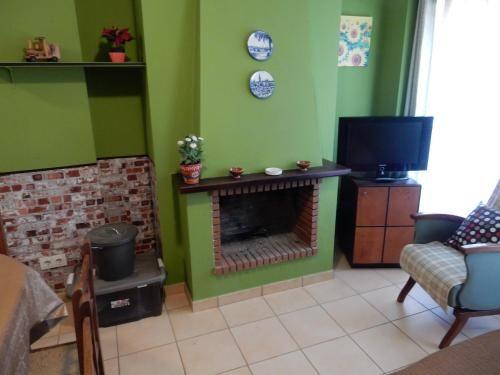 Residencia de 1 habitación en Valdelarco