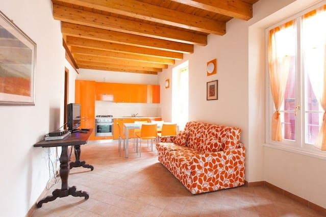 Apartamento de 48 m² en San felice del benaco