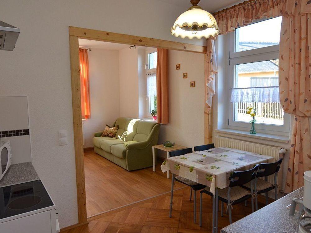 Ferienwohnung mit 1 Zimmer in Grünbach