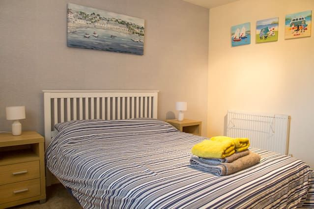 Holiday rental with 1 room in Central warwick