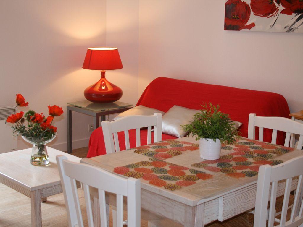 Alojamiento en Ille-et-vilaine de 1 habitación