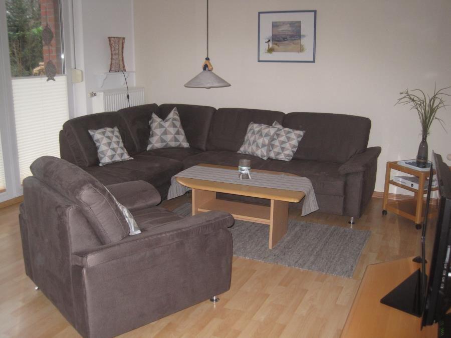 Equipado apartamento en Cuxhaven