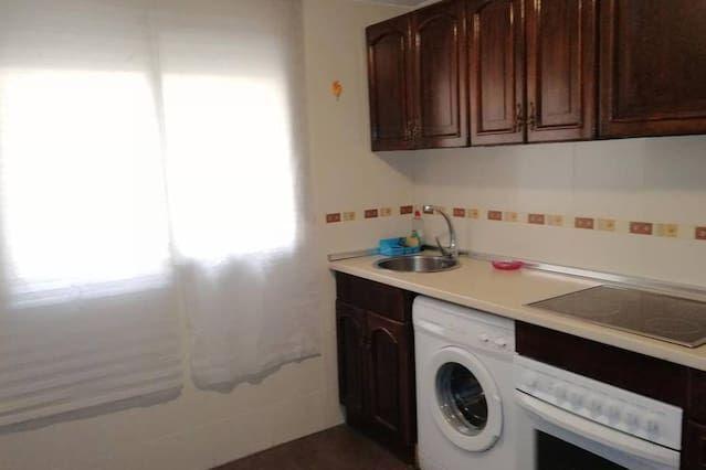 Piso de 1 habitación en Alcantarilla